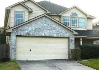 Foreclosure Home in Tomball, TX, 77375,  TWISTED CREEK DR ID: F4320459
