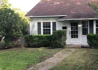 Foreclosure Home in Temple, TX, 76501,  N 6TH ST ID: F4320463