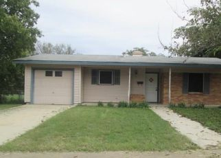 Foreclosed Home in CHIPPENDALE DR, Killeen, TX - 76549