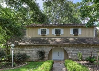 Foreclosure Home in Kingwood, TX, 77339,  RUNNING SPRINGS DR ID: F4320518