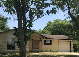 Foreclosure Home in San Antonio, TX, 78233,  LOST FOREST ST ID: F4320532