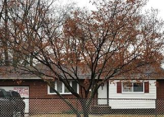 Foreclosed Home in WHITETAIL LN, Central Islip, NY - 11722