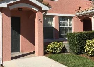 Foreclosed Home en SW PEACOCK BLVD, Port Saint Lucie, FL - 34986
