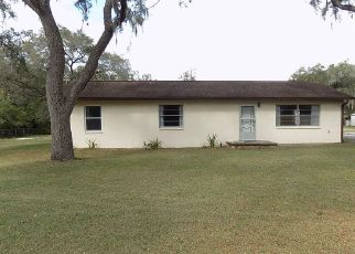 Foreclosed Home en POINTVIEW RD, Brooksville, FL - 34601