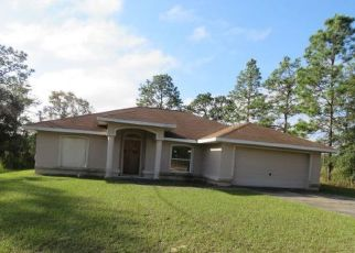 Foreclosed Home in SW 25TH LN, Ocala, FL - 34481