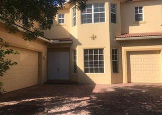 Foreclosed Home en COBBLESTONE POINT CIR, Boynton Beach, FL - 33472