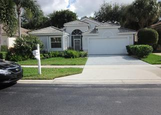 Foreclosed Home en ARBOR VIEW DR S, Boynton Beach, FL - 33437
