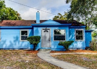 Foreclosed Home en 13TH AVE S, Saint Petersburg, FL - 33705