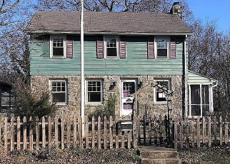 Foreclosed Home in FENWICK AVE, Salem, NJ - 08079
