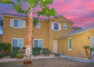Foreclosed Home en TRACCIA WAY, Indio, CA - 92203