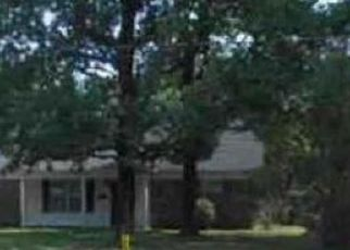 Foreclosed Home in WOODSON RD, Little Rock, AR - 72209