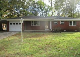Foreclosed Home in HICKMAN ST, Jacksonville, AR - 72076