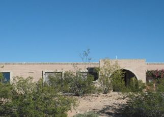 Foreclosed Home en N MONA LISA RD, Tucson, AZ - 85741