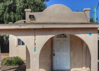 Foreclosed Home en W HEGEL LN, Tucson, AZ - 85705
