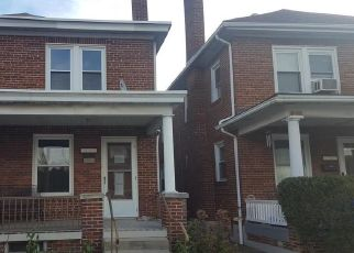 Foreclosed Home en N 6TH ST, Harrisburg, PA - 17110
