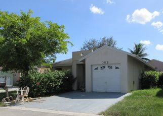 Foreclosed Home in NW 23RD MNR, Pompano Beach, FL - 33066