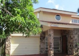 Foreclosed Home in W TERRA MAR DR, Pompano Beach, FL - 33062