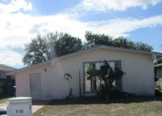 Foreclosed Home in SW 36TH CT, Hollywood, FL - 33023