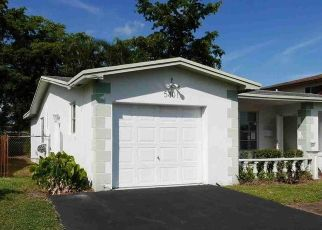 Foreclosed Home in MCKINLEY ST, Hollywood, FL - 33021