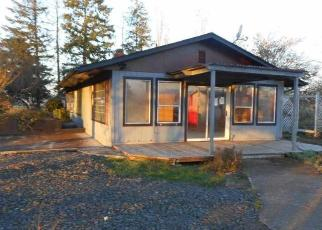 Foreclosed Home in DENNY SCHOOL RD, Lebanon, OR - 97355
