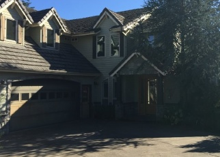 Foreclosed Home in SE CENTRAL PARK CT, Happy Valley, OR - 97086