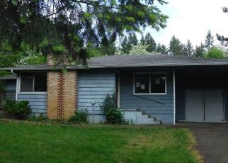 Foreclosed Home in S REDLAND RD, Oregon City, OR - 97045
