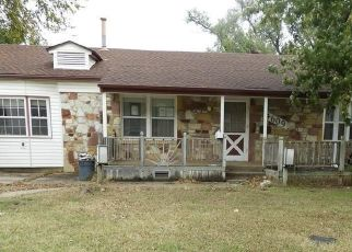 Foreclosure Home in Oklahoma county, OK ID: F4321043
