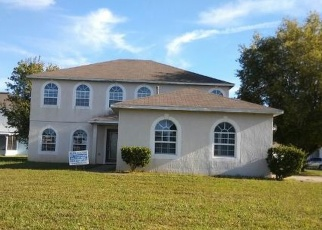 Foreclosed Home en MARSH HAWK DR S, Jacksonville, FL - 32218