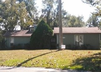 Foreclosed Home en SAYE CT, Jacksonville, FL - 32225