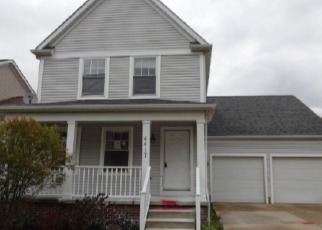 Foreclosed Home in BROOKS RD, Cleveland, OH - 44105