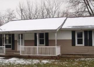 Foreclosed Home en QUARRY LN, Luckey, OH - 43443