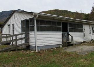 Foreclosed Home in BANTAM BRANCH RD, Burnsville, NC - 28714
