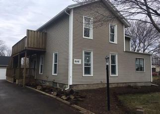 Foreclosed Home en BASKET RD, Webster, NY - 14580