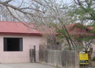 Foreclosed Home en LOPEZVILLE RD, Socorro, NM - 87801
