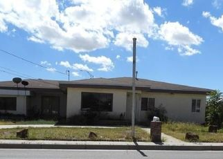 Foreclosed Home en CAMINO DEL LLANO, Belen, NM - 87002