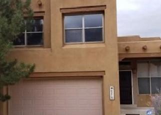 Foreclosed Home in GOLDFIELD PL NE, Albuquerque, NM - 87111