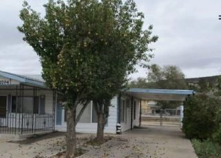 Foreclosed Home en CACTUS DR, Grants, NM - 87020
