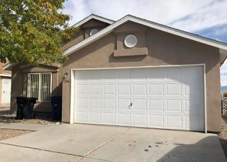 Foreclosed Home en SAUZA DR SW, Albuquerque, NM - 87121