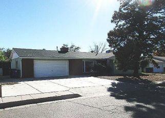 Foreclosed Home en MESCALERO RD NE, Albuquerque, NM - 87110