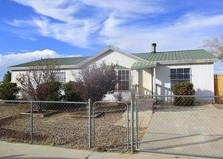 Foreclosed Home en CALLE DE LOS CLAVALES, Belen, NM - 87002