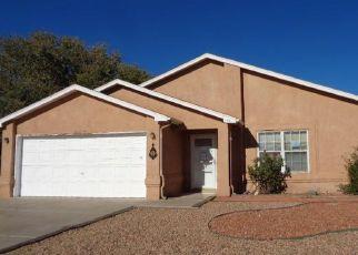 Casa en ejecución hipotecaria in Valencia Condado, NM ID: F4321296