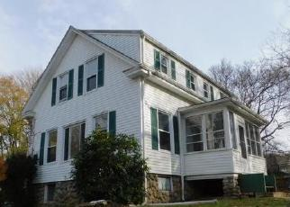 Foreclosure Home in New London county, CT ID: F4321305