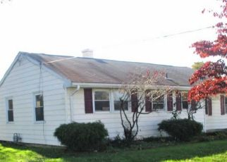 Foreclosed Home in COSTILL AVE, Clayton, NJ - 08312
