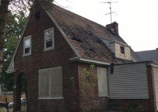 Foreclosed Home in TUCKAHOE RD, Camden, NJ - 08104
