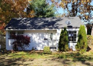 Foreclosed Home in CLAYTON AVE, Monroe Township, NJ - 08831