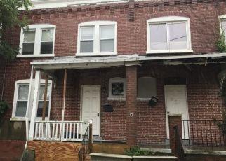 Foreclosure Home in New Castle county, DE ID: F4321359