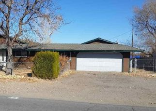Foreclosure Home in Gardnerville, NV, 89460,  MUIR DR ID: F4321372