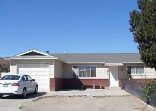 Foreclosed Home en COMSTOCK DR, Fernley, NV - 89408