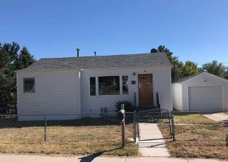 Foreclosure Home in Sidney, NE, 69162,  ELM ST ID: F4321383
