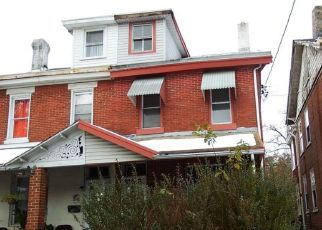 Foreclosure Home in Norristown, PA, 19401,  STANBRIDGE ST ID: F4321394